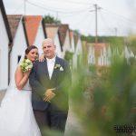 Esküvő: Anna és Viktor
