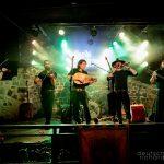 Bordó Sárkány és Aurevoir koncert