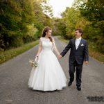 Esküvői kreatív: Judit és Tibor