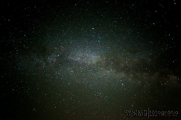 Csillagok csillagok…
