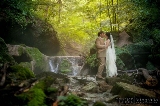 Segíts az esküvői fotósnak! – második rész