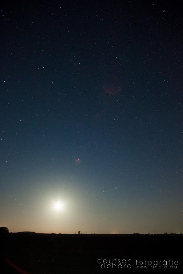Határmenti Csillagfotózás