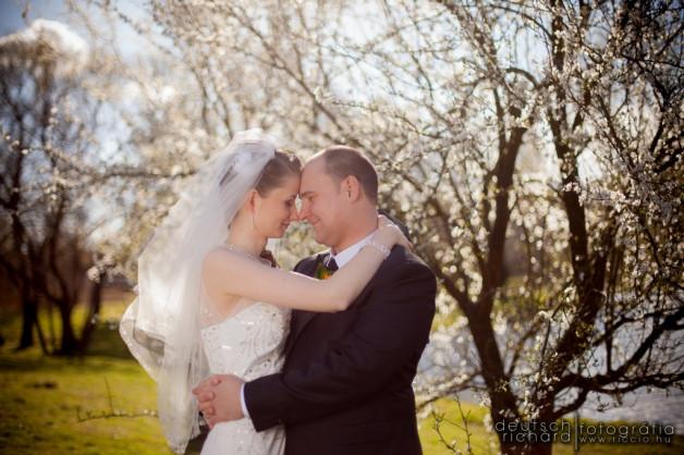 Esküvő: Szilvi és Andrzej – Kőkapu Vadászkastély