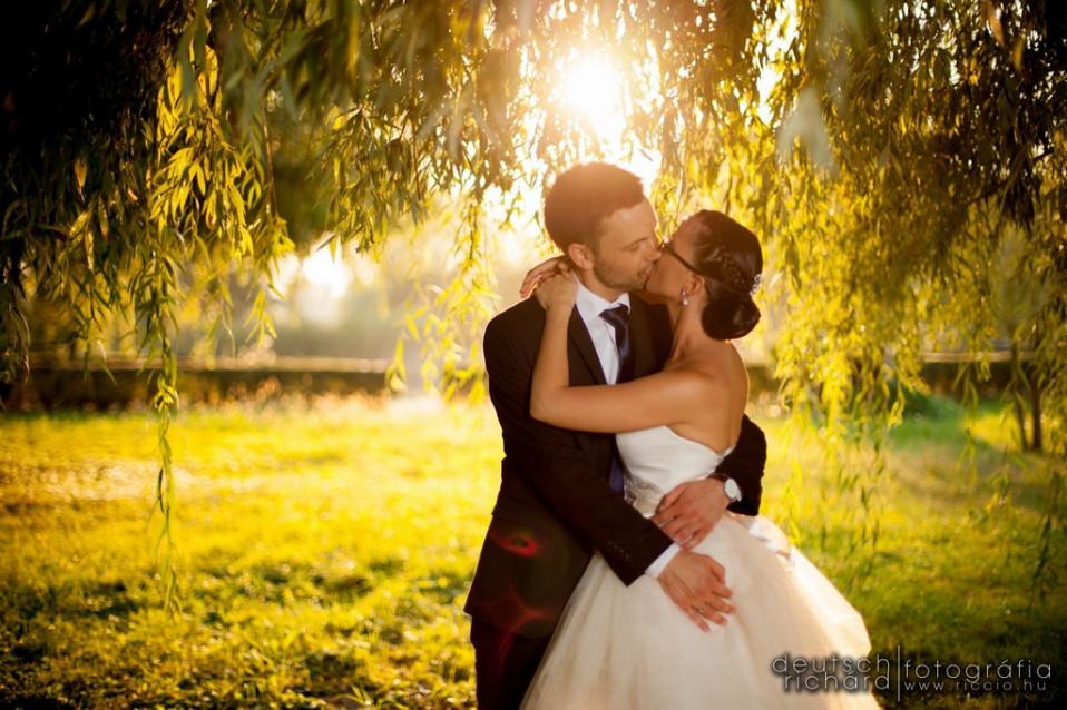 Esküvő: Klári és Laci – Gáti Tanya, Matty