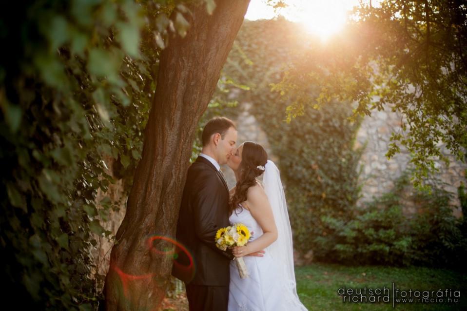 Esküvő: Zsuzsi és Tivi – Laterum Étterem Pécs