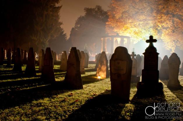 Emlékezzünk Halottainkra