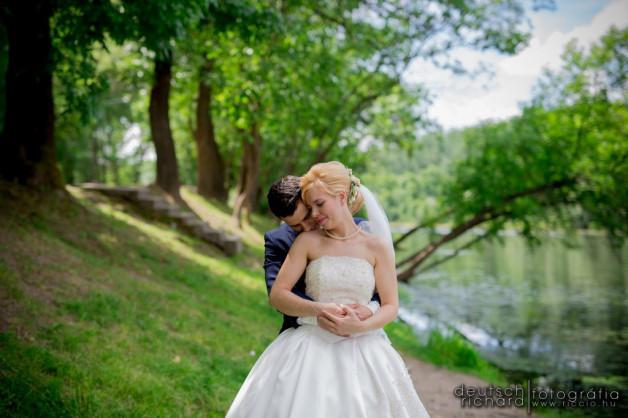 Esküvő: Virág és Bence – Fekete Sas Rendezvényház, Hódmezővásárhely