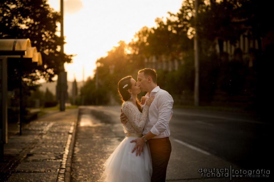 Esküvő: Réka és Laca – Puchner Kastélyszálló – Bikal