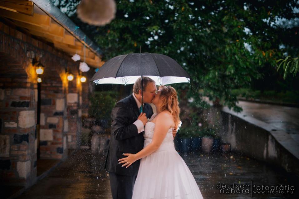 Esküvő: Gabi és Dávid – Anna Tanya Rustic Garden – Törökbálint