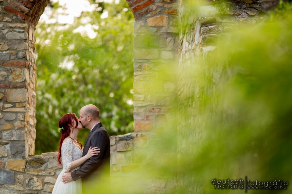 Esküvő: Zsófi és Tamás – Takler Kúria, Szekszárd