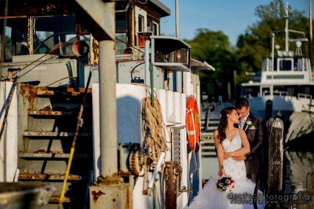 Esküvő: Zsófi és Ádám – Siófok