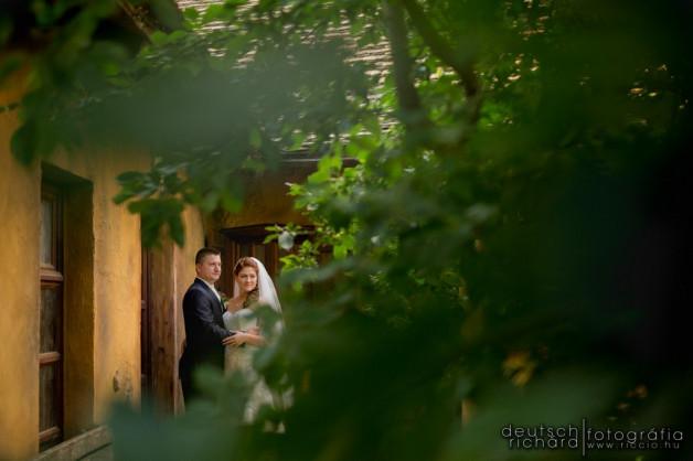 Esküvő: Klau és Ádám – Pucnher Kastélyszálló, Bikal