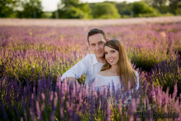 Livi és Balázs