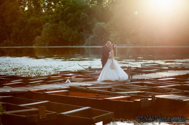 Esküvő: Barbi és Laci – Fekete Sas Rendezvényház, Hódmezővásárhely
