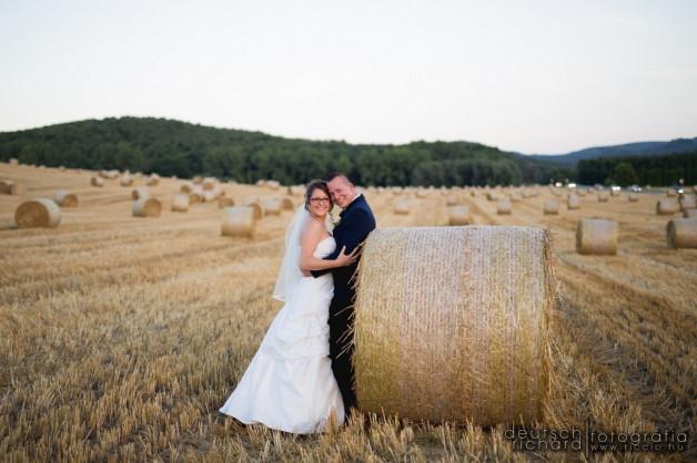 Esküvő: Kata és András