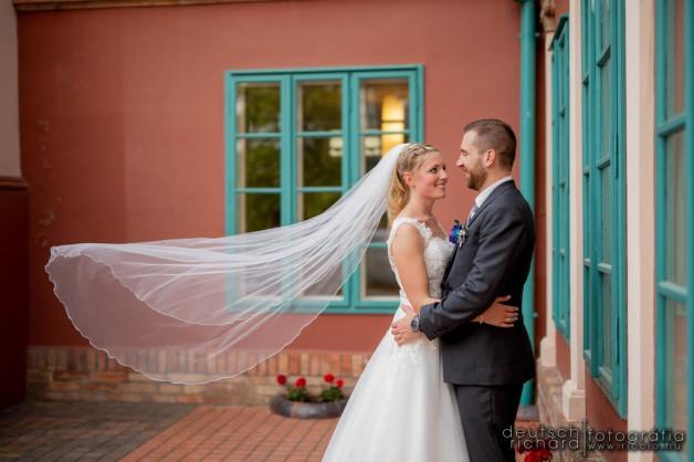 Esküvő: Alina és Geri