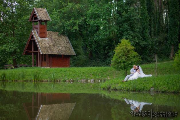 Esküvő: Enci és Norbi