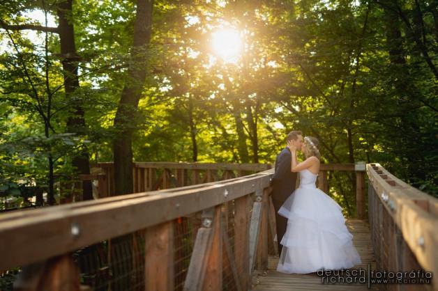 Esküvő: Zitus és Levi