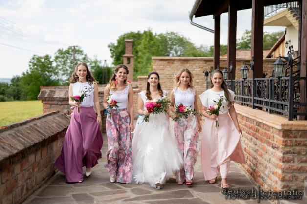 Miért nem dolgozunk esküvőszervezőkkel?