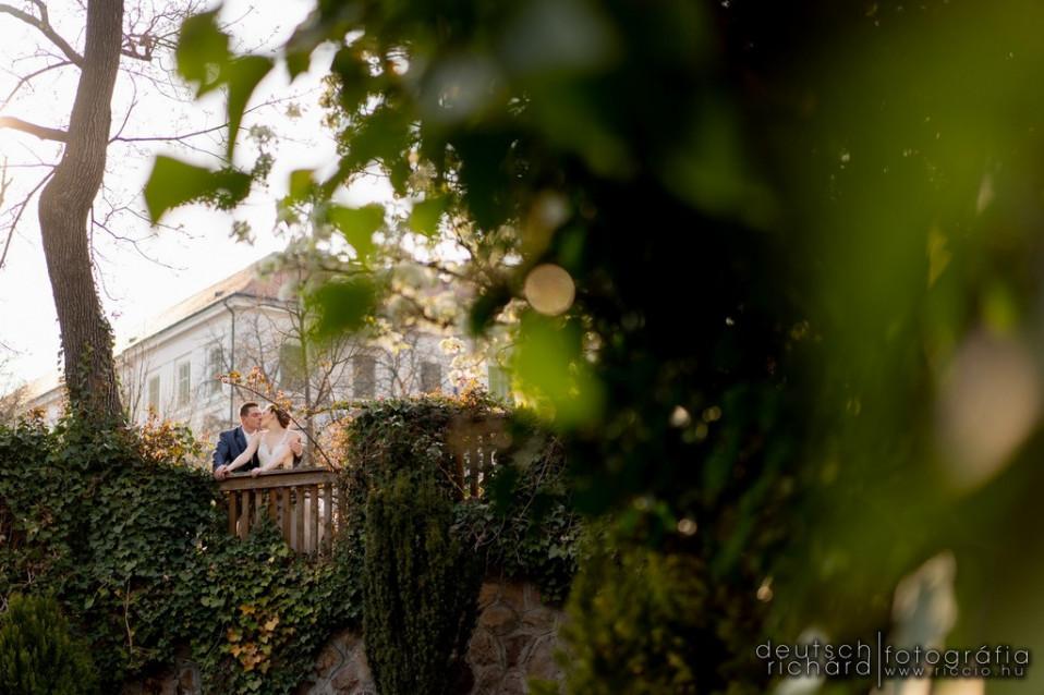 Esküvő: Kriszti és Gábor – Palatinus Hotel – Pécs