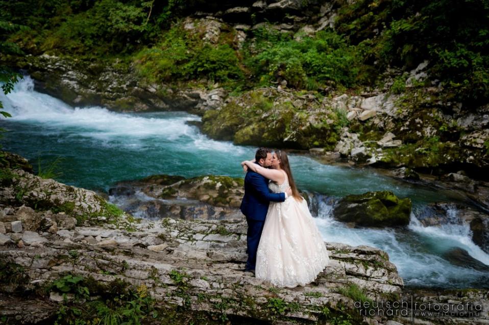 Esküvő: Zsuzsi és Roland – Takler Kúria – Szekszárd + Kreatív Szlovéniában