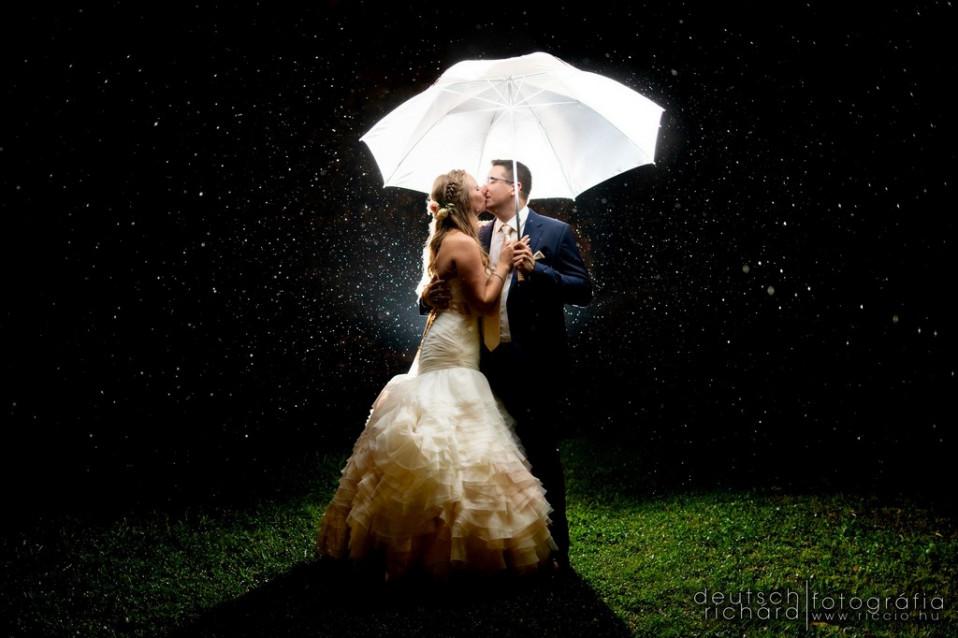 Esküvő: Andi és Ákos – Nádas Tó Park Hotel – Vasad
