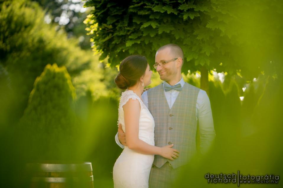 Esküvő: Bea és Sanyi – Kiskastély Vendéglő, Bóly
